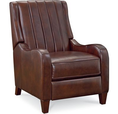 Leather Choices - Ledger Recliner (0514-08)