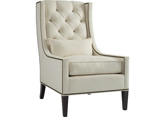 Chandler Wing Chair (1313-02)