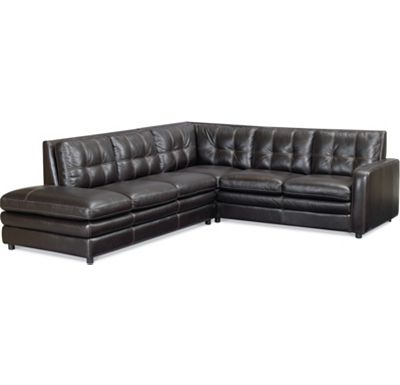 QuickShip - Messina Sectional (0406-08)