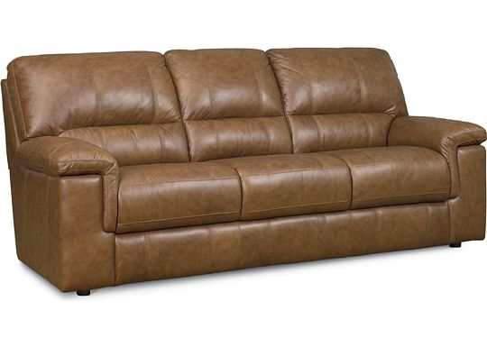 QuickShip - Holbrook Sofa (Stationary) (0434-08)