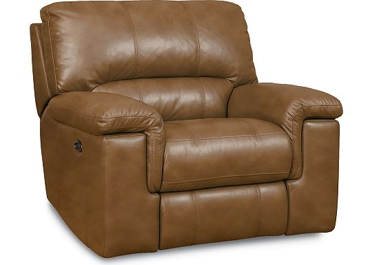 QuickShip - Holbrook Motion Recliner (Motorized) (0434-08)