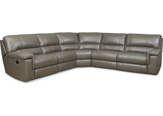 QuickShip - Holbrook Sectional (0433-09)