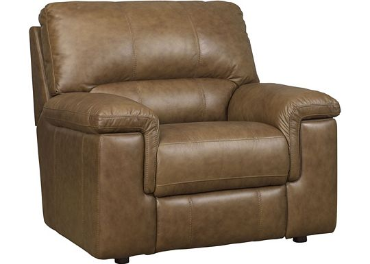 QuickShip - Holbrook Motion Recliner (Manual) (0433-09)