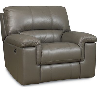 QuickShip - Holbrook Motion Recliner (Motorized) (0433-09)