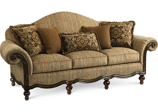 Special Values - Pauline Sofa (4049-97)