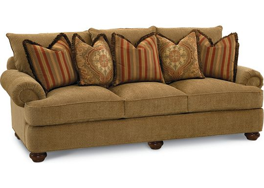 Special Values - Portofino 3 Seat Sofa (S101-01)