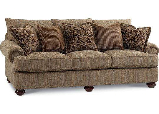 Special Values - Portofino 3 Seat Sofa (4049-97)