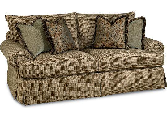 Portofino 2 Seat Sofa (S118-94)