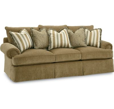 Special Values - Portofino 3 Seat Sofa (X108-02)