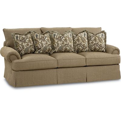 Special Values - Portofino 3 Seat Sofa (1141-03)