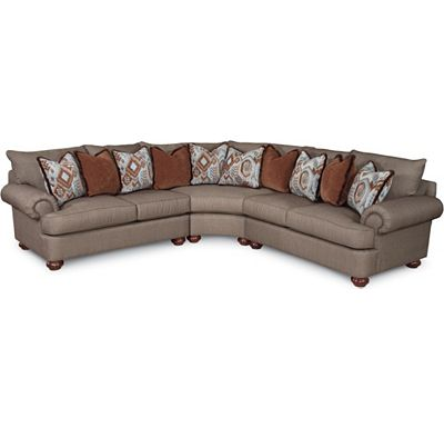 Special Values - Portofino Sectional (1141-06)