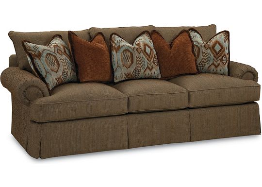 Special Values - Portofino 3 Seat Sofa (1141-06)