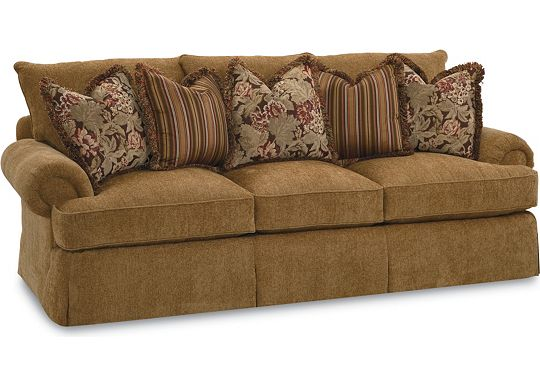 Special Values - Portofino 3 Seat Sofa (S100-01)