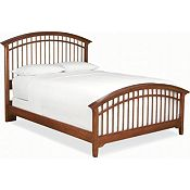 Spindle Headboard (Full/Queen)
