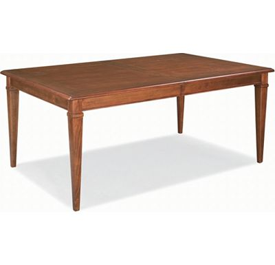 Bridges 2.0 - Rectangular Dining Table