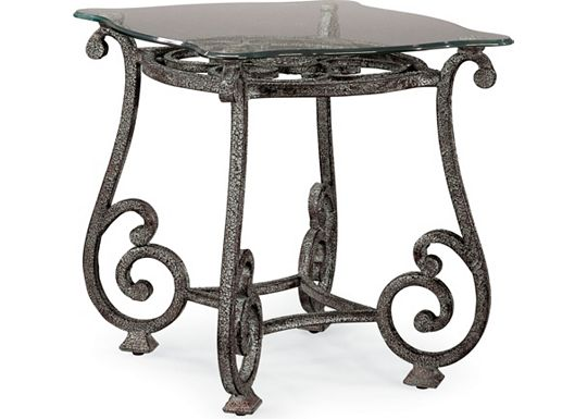 Grandview - End Table