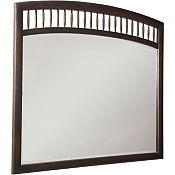 Horizontal Mirror