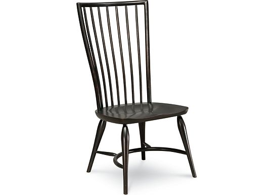 Cinnamon Hill - Side Chair
