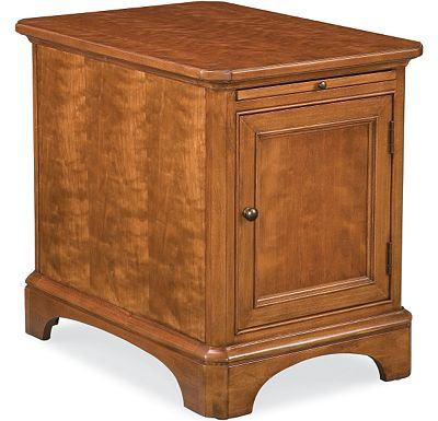 Cinnamon Hill - Chairside Chest