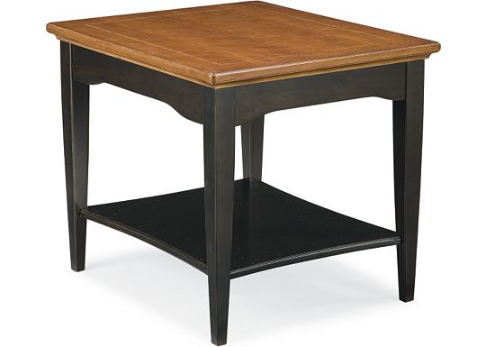 Cinnamon Hill - End Table