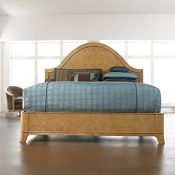 Mapleton Drive Panel Headboard (King)