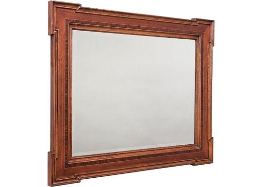 Fredericksburg - Mirror