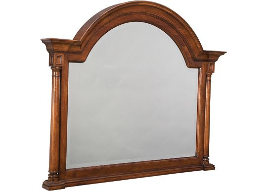 Fredericksburg - Landscape Mirror
