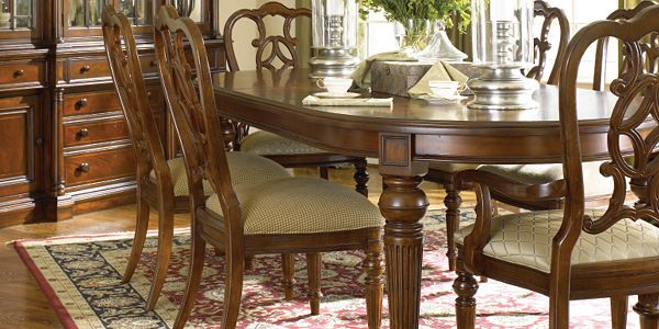 fredericksburg dining room furniture by thomasville furniture