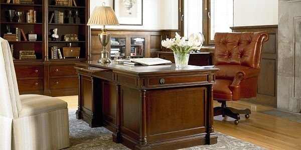 fredericksburg home office furniture by thomasville furniture