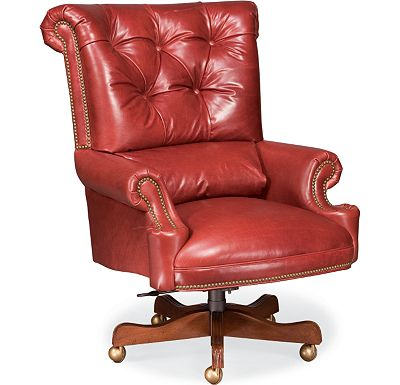 Fredericksburg - Desk Chair