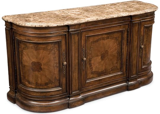 The Hills of Tuscany - Bibbiano Sideboard