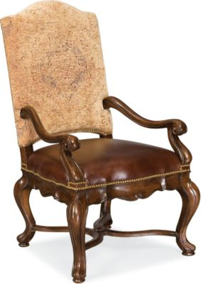 Dining Arm Chairs by Thomasville Furniture