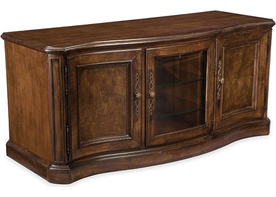 The Hills of Tuscany - Puccini Media Console