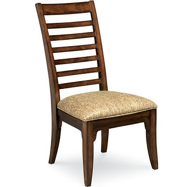 Wanderlust - Side Chair (Ladder Back)