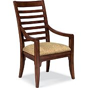 Arm Chair (Ladder Back)
