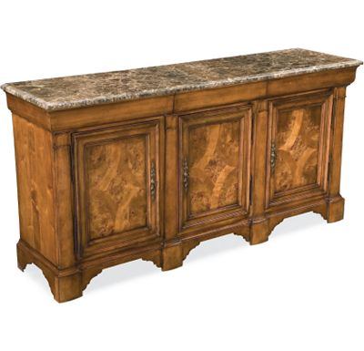 Rivage - Buffet (Stone Top)