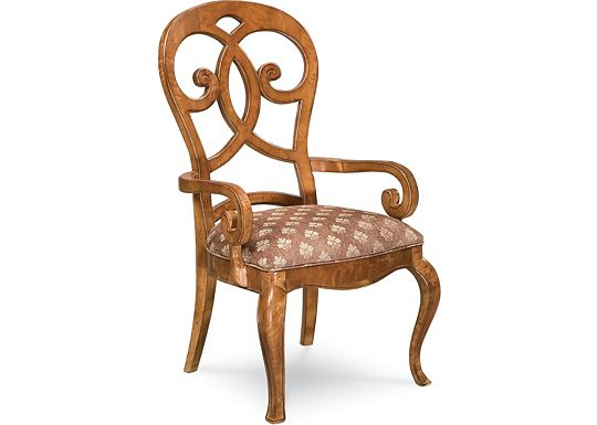 Rivage - Arm Chair