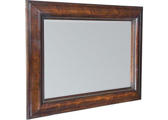 Brompton Hall - Mirror
