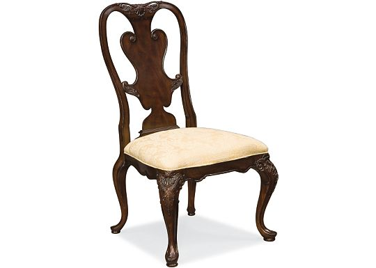 Brompton Hall - Side Chair
