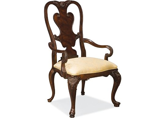 Brompton Hall - Arm Chair