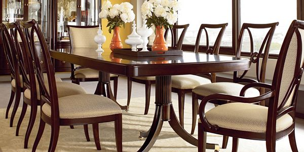 studio 455 dining room furniture by thomasville furniture