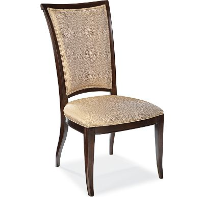 Studio 455 - Upholstered Side Chair