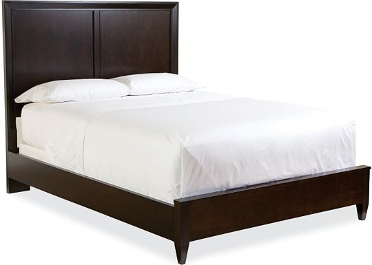 Impressions Urban - Panel Headboard (Full/Queen) and Footboard (Queen)