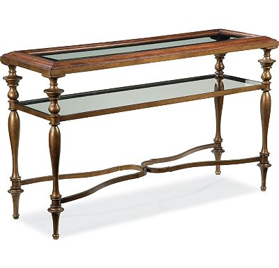 Sonoma Ridge - Sofa Table