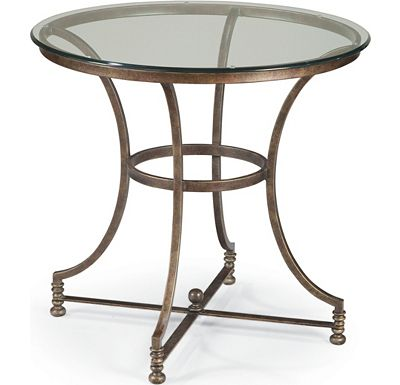 Vintage Chateau - End Table