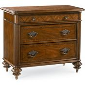 Swahili Bachelor's Chest