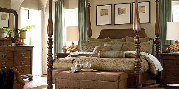 ernest hemingway bedroom furniture by thomasville furniture