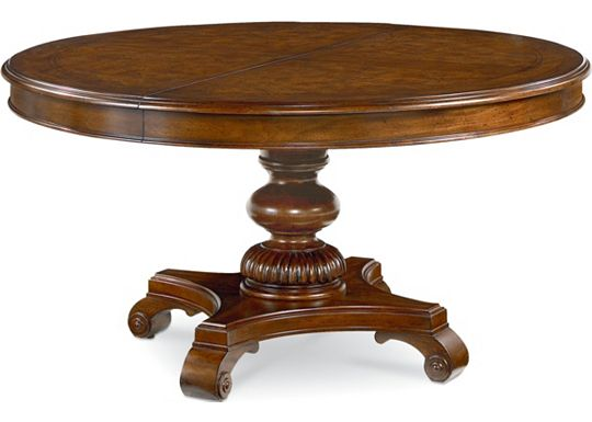 Hemingway - Rift Valley Round Dining Table