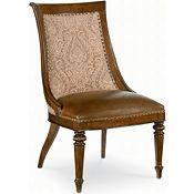Marceliano Upholstered Side Chair
