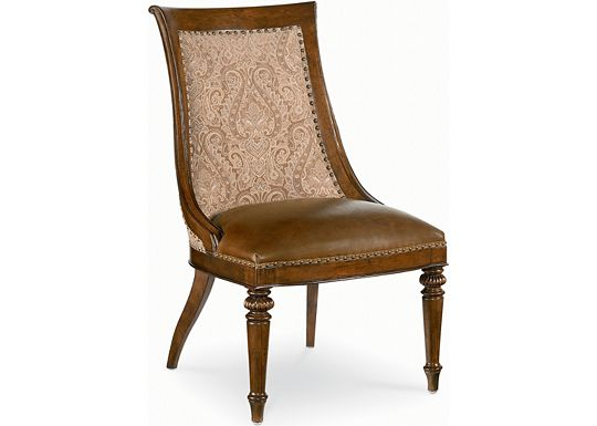Hemingway - Marceliano Upholstered Side Chair